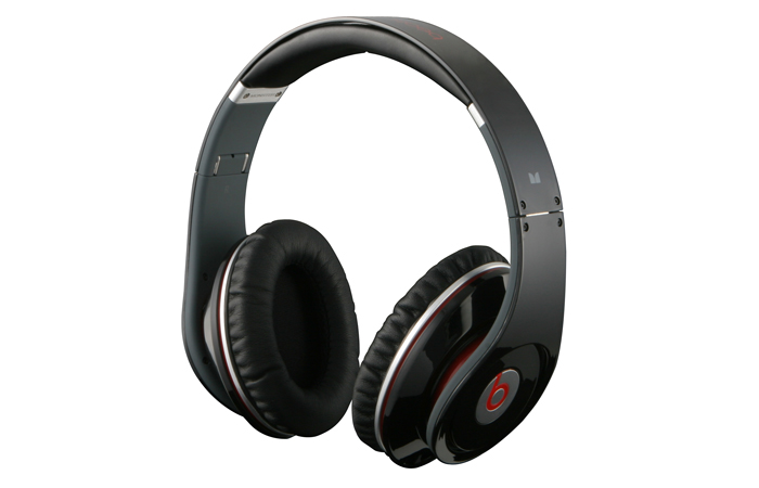 Tai nghe Monster beats by dr.dre Studio High-Definition