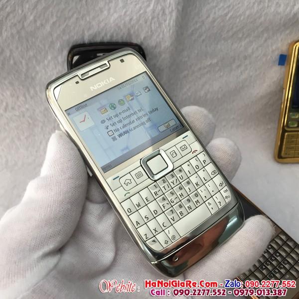 www.123raovat.com: Bán điện thoại nokia e71, nokia e72, nokia e52 %%%