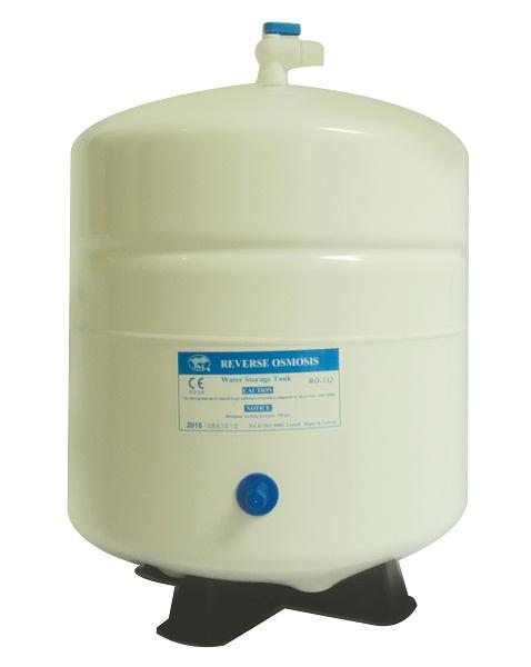 bình áp chứa nước sau lọc