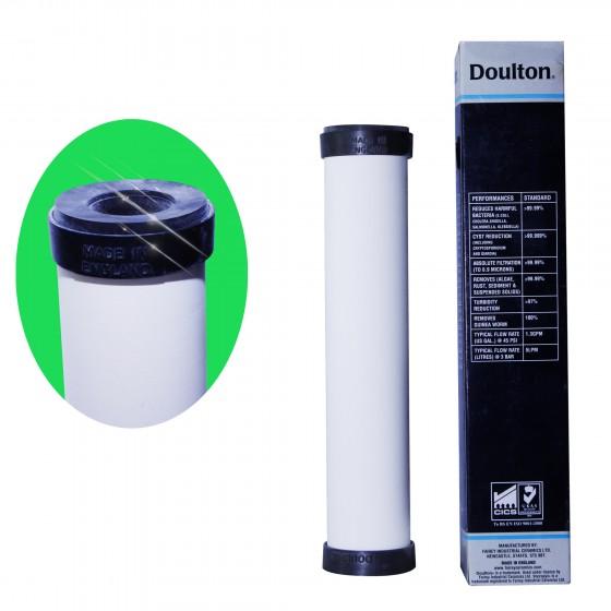 Lõi lọc Ceramic Doulton- Công nghệ Anh Quốc