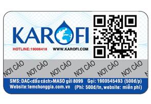 cây nước nóng lạnh, bình nóng lạnh, tiêu chuẩn chất lượng karofi