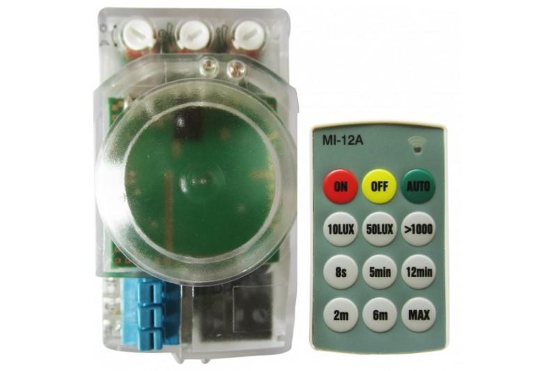 Công tắc cảm ứng vi sóng KW - RS02RM | RS02RM