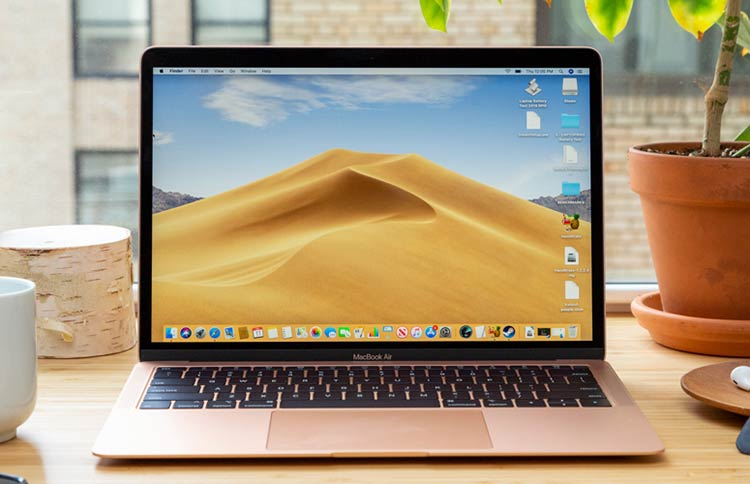 Macbook Air 2019 1