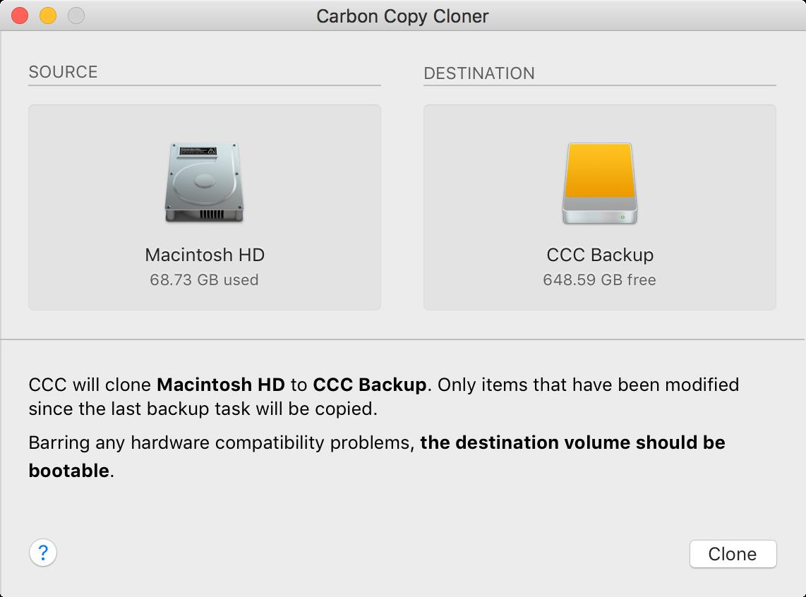 Cách reset MacBook 5