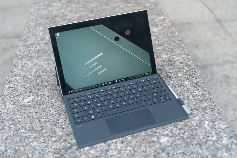 Hp Envy x2 (Qualcomm)