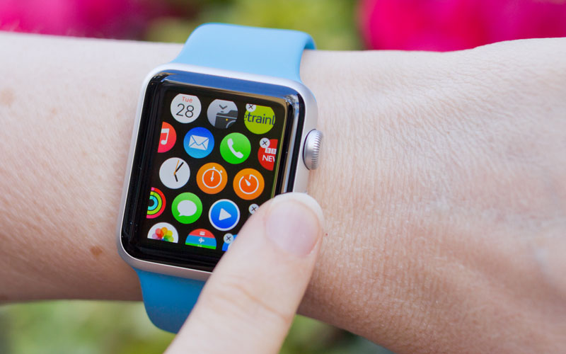 thu mua Apple Watch cũ