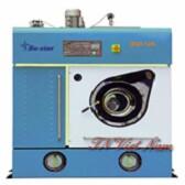 Máy giặt khô công nghiệp và hóa chất giặt khô