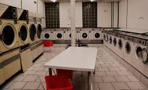 Quy trình vận hành hệ thống giặt là công nghiệp và sử dụng hóa chất giặt là
