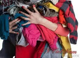 Phân loại vải và sử dụng hóa chất giặt tẩy phù hợp