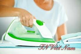 Không dùng hóa chất giặt là vẫn tẩy được vết bẩn