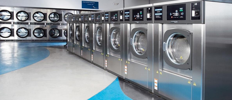 Máy giặt công ngiệp sản phẩm chất lượng cao bảo hành dài hạn.