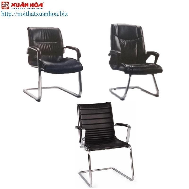 ghế phòng họp chân quỳ giá rẻ