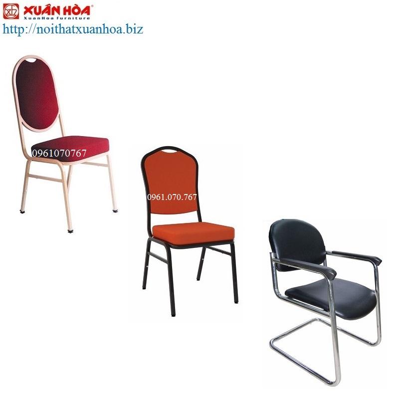 ghế phòng họp giá rẻ