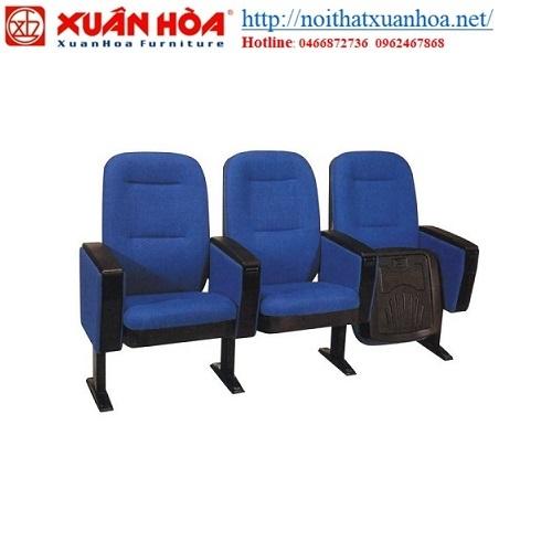 Ghế hội trường Xuân Hòa đồng hành cùng thành công của doanh nghiệp - 150110