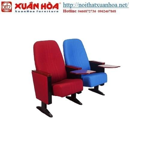 Ghế hội trường Xuân Hòa đồng hành cùng thành công của doanh nghiệp - 150109