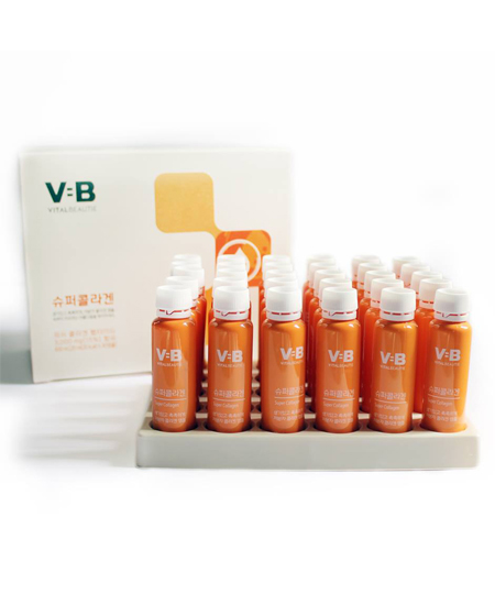 Nước uống VB Program Super Collagen