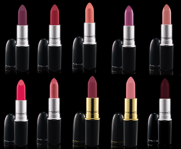 Mac-Lipstick-Wishlist