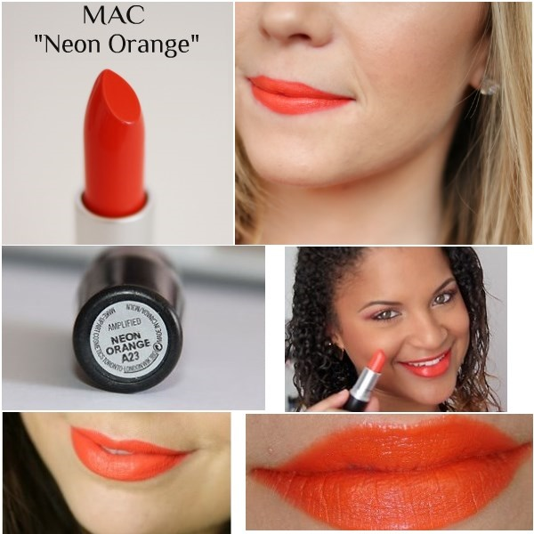 mac-neon-orange-lipstick