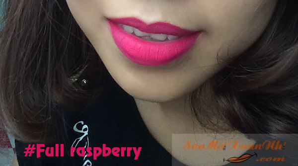 Review-son-chicholic-fullraspberry