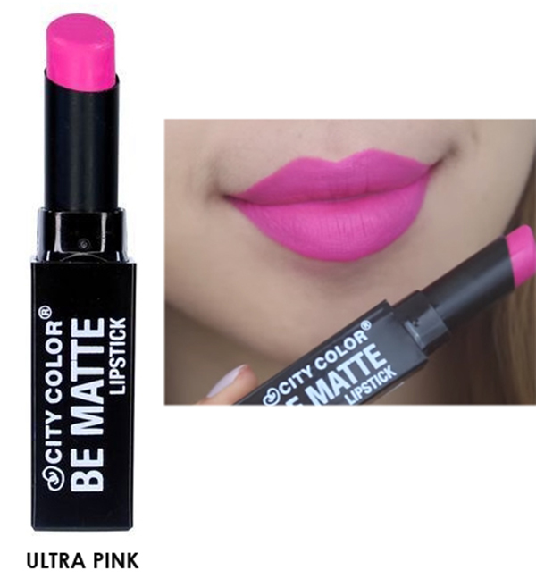 son-citycolor-be-matte-sliptick-m12-ultrapink