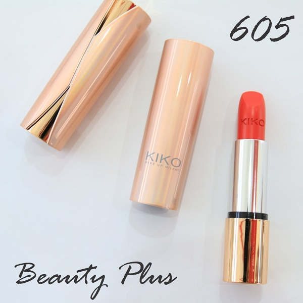 son-kiko-velvet-mat-satin-lipstick-605-orange-red-do-cam