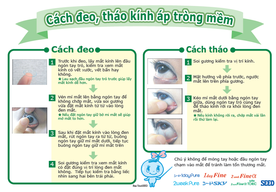 cach-deo-kinh-ap-trong