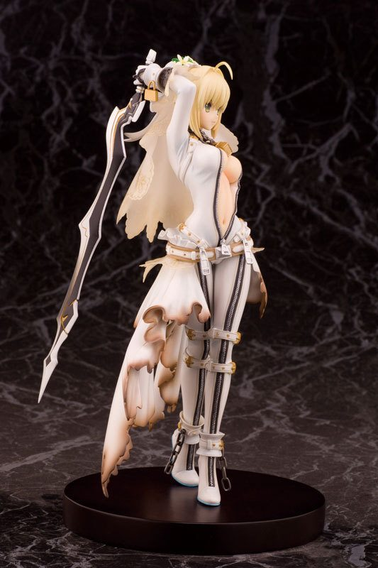 ✅Figure Nero Claudius (Bride)