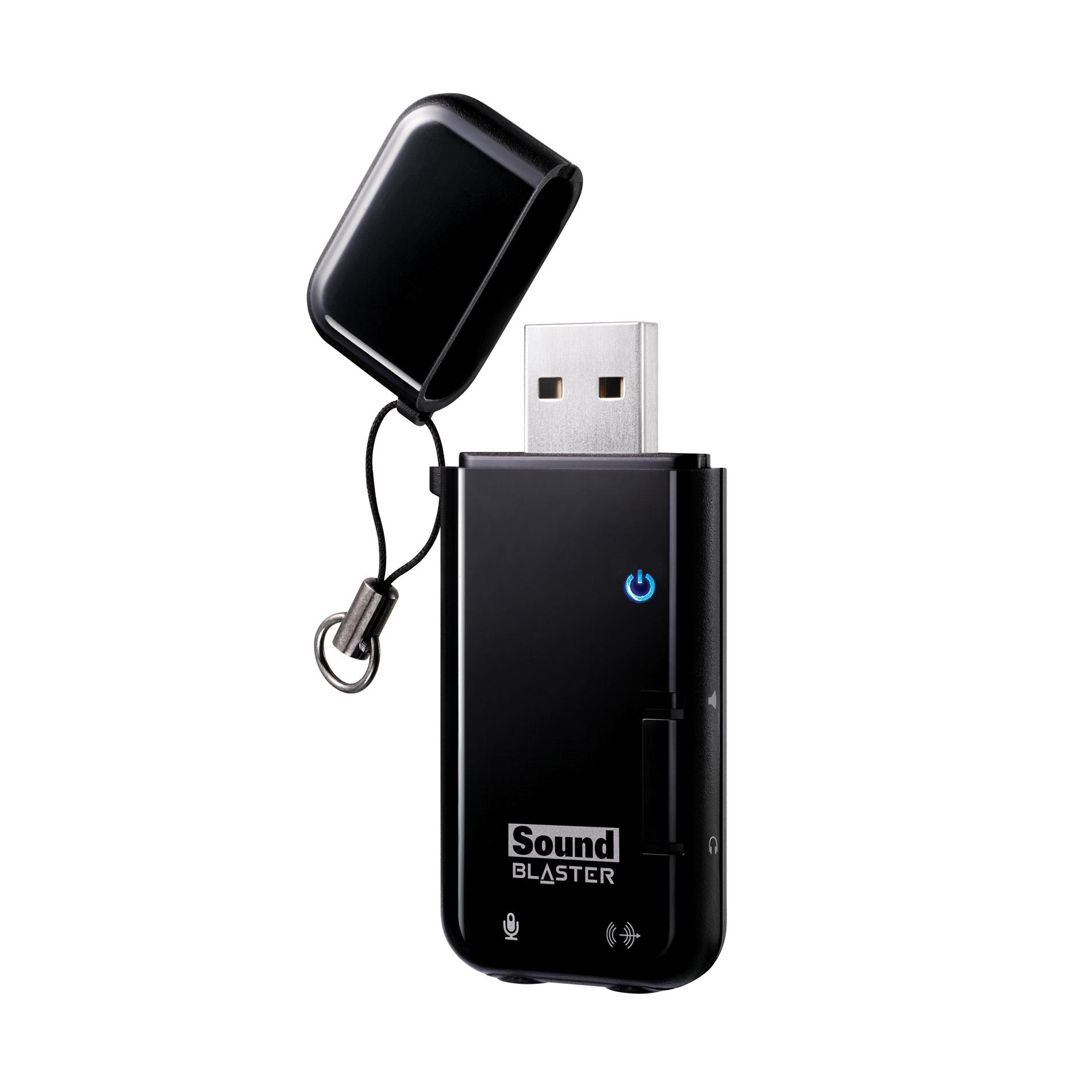 Kết quả hình ảnh cho Sound card Creative Sound Blaster X-Fi Go! Pro SB1290 - Chính Hãng