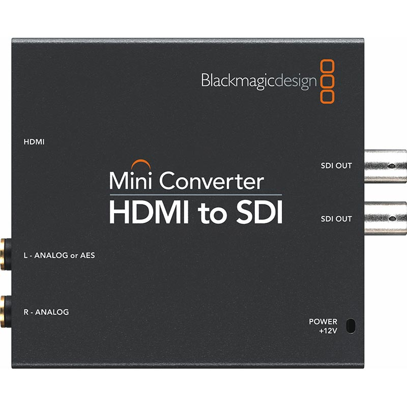 Mini Converter HDMI to SDI