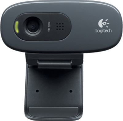 Logitech HD Webcam C270 HD