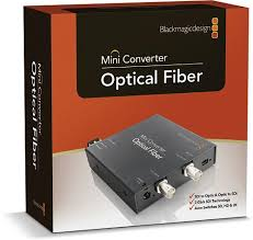 Mini Converter Optical Fiber