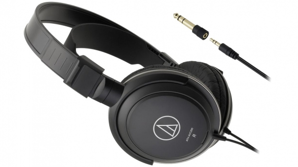 Tai nghe Audio Technica ATH-AVC200