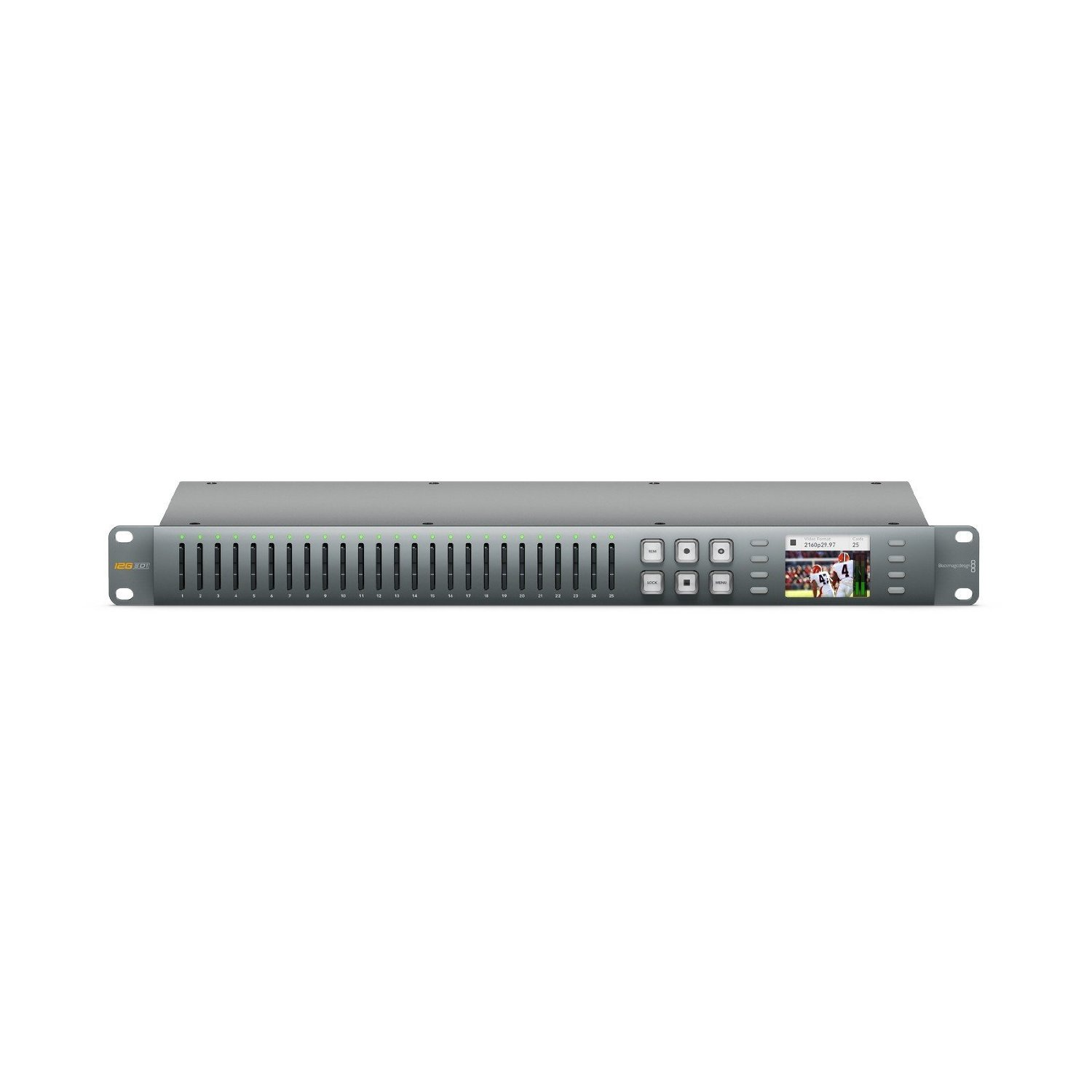 Blackmagic Blackmagic Duplicator 4K