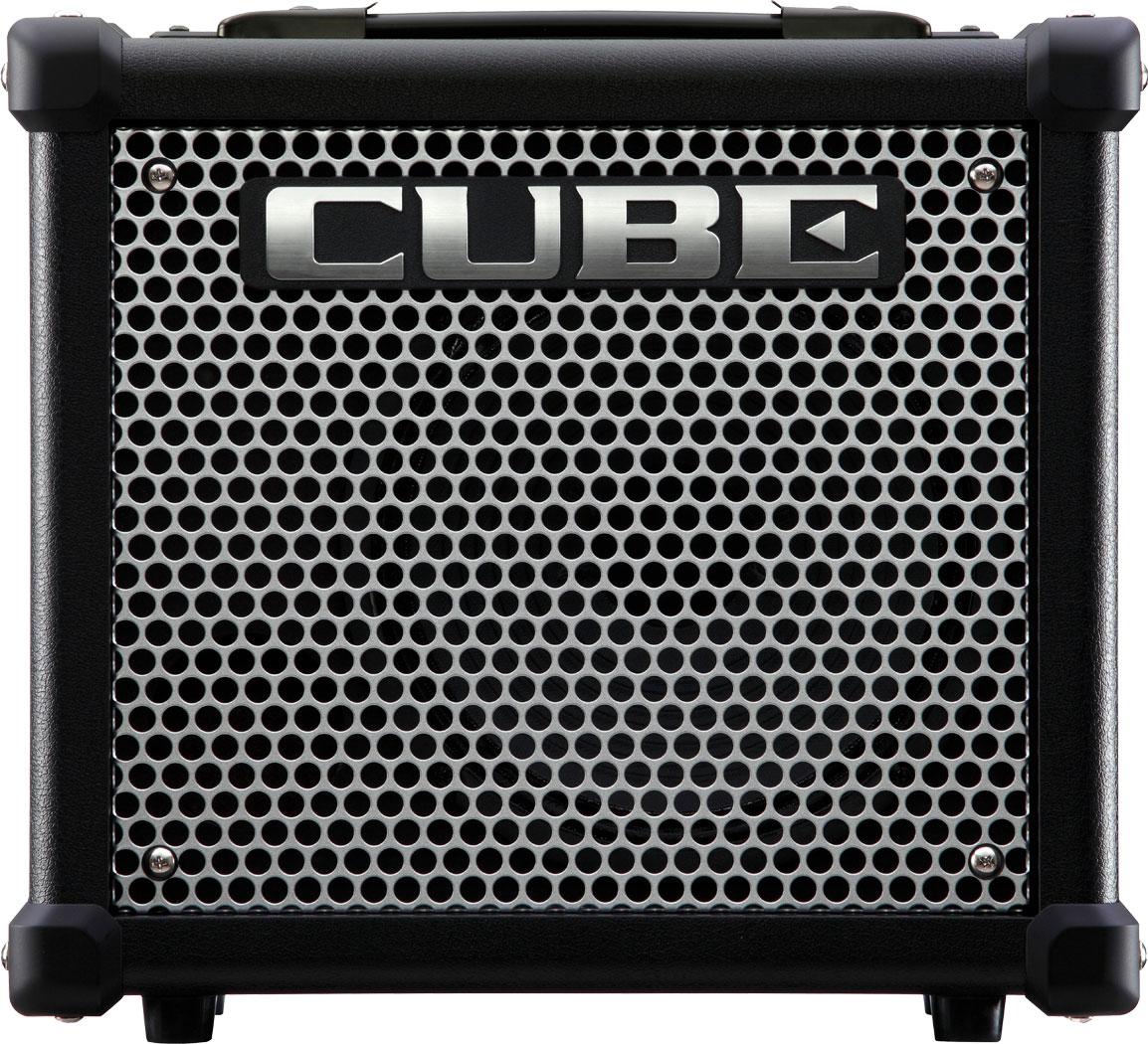 6 lí do nên mua Roland CUBE-10GX Guitar Amplifier 4