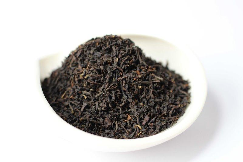 lợi ích của trà đen