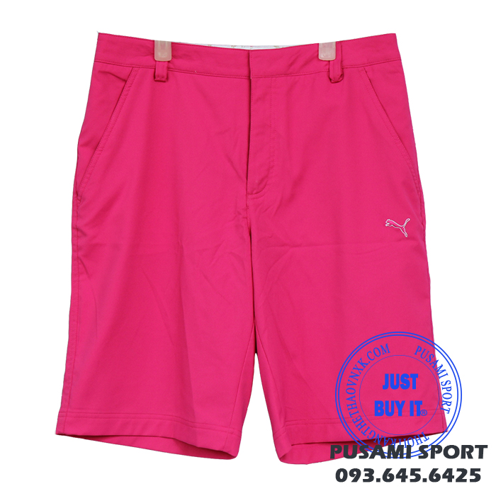 Quần short Puma golf