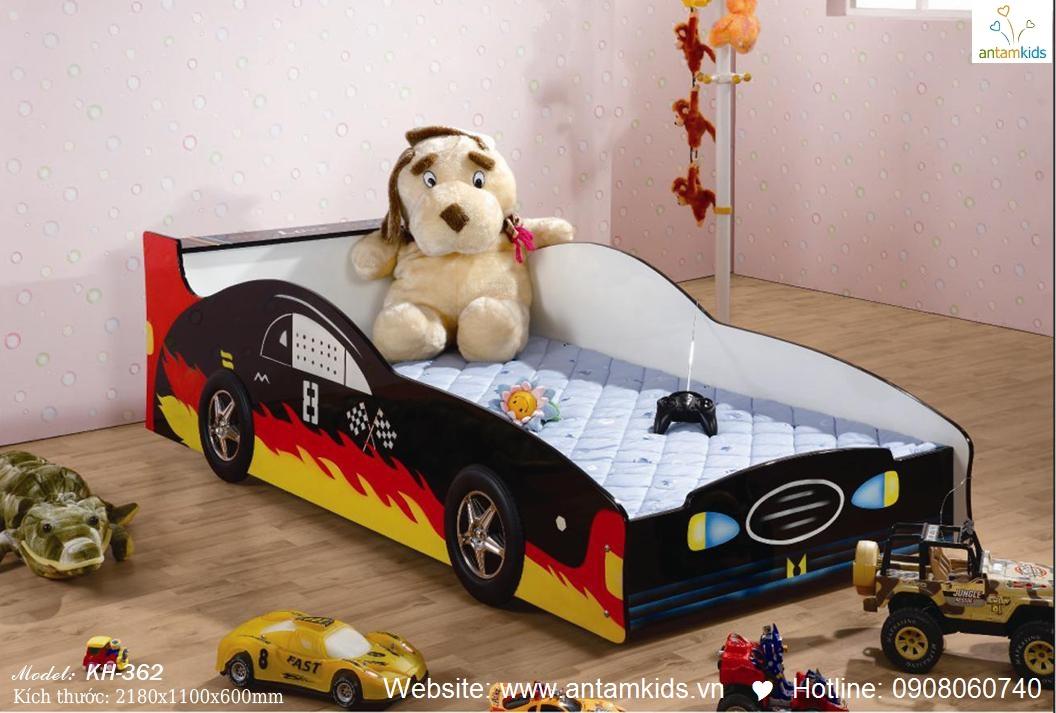 Giường ô tô KH-362