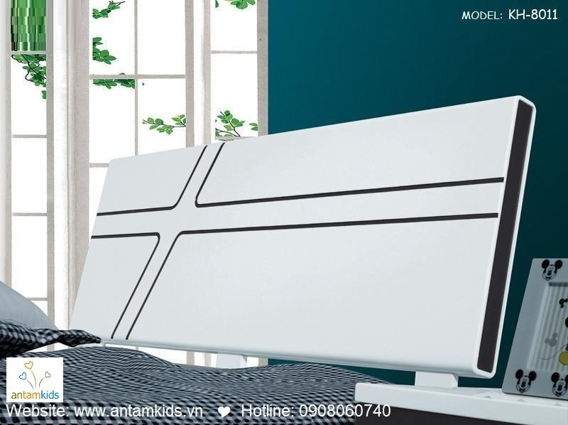 Phòng ngủ trẻ em KH8011 đẹp thiên thần   PHONG TRE EM ANTAMKIDS
