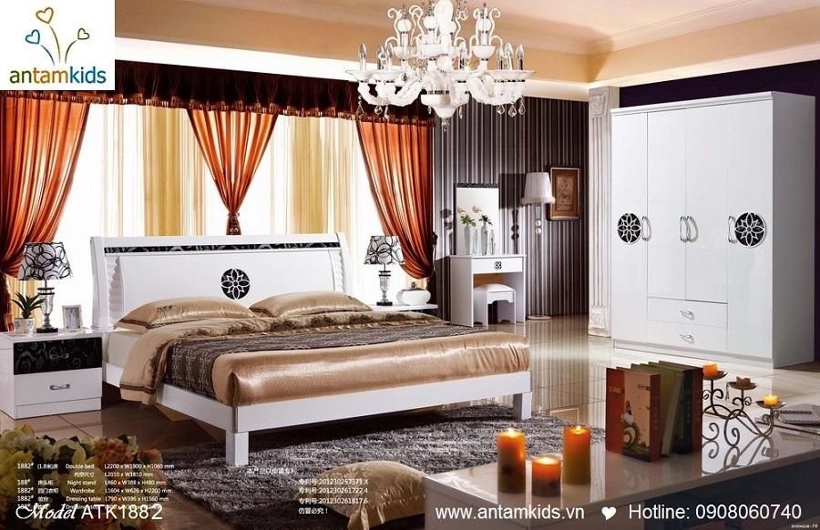 Noi that phong ngu, nội thất phòng ngủ, phòng ngủ đẹp, phòng ngủ hiện đại nhập khẩu, bộ phòng ngủ đẹp nhất 2013