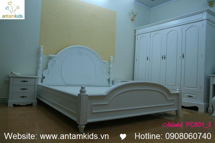 Phòng cưới PC801 đẹp & sang trọng   Noi That Phong Ngu AnTamKids