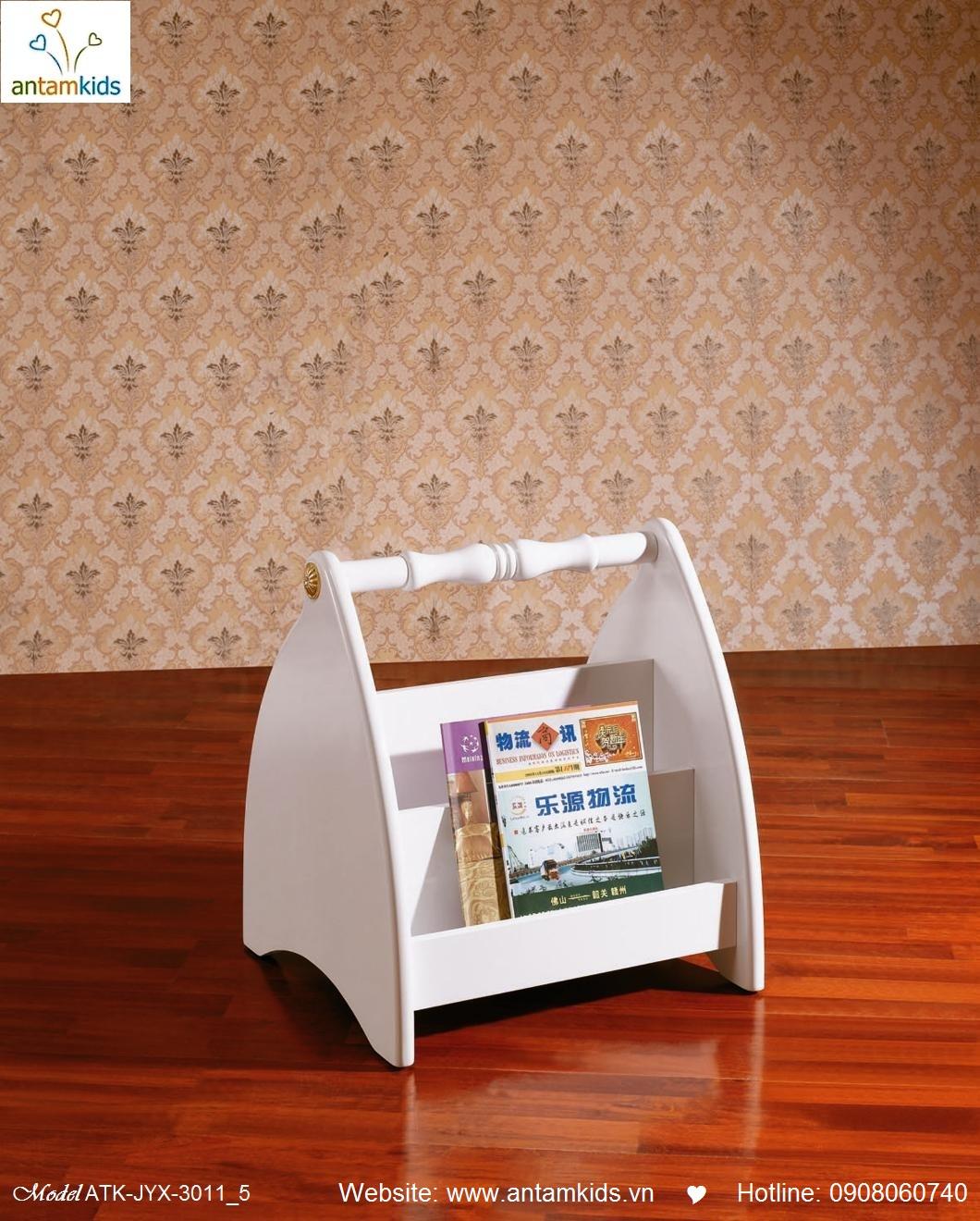 Phòng ngủ cổ điển ATK-JYX-3011 đẹp & RẺ NHẤT | Noi That Phong Ngu AnTamKids, NOI THAT NHAP KHAU
