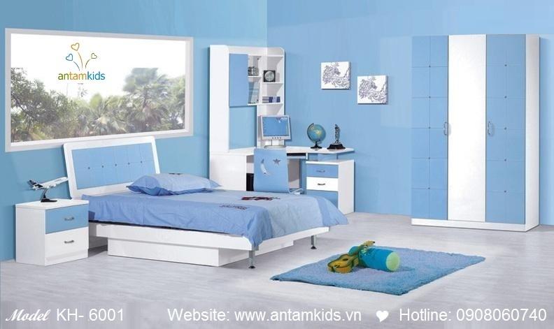 Phòng ngủ trẻ em KH-6001