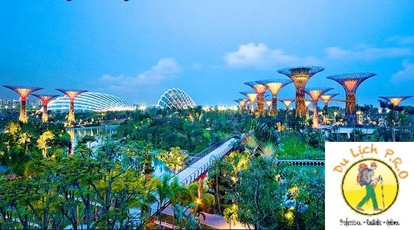PRO Du Lịch: Du lịch Singapore chuyên nghiệp Singapore-2
