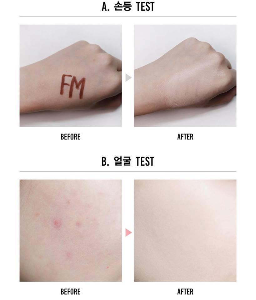 Kết quả hình ảnh cho FM MSBB Cover Cushion