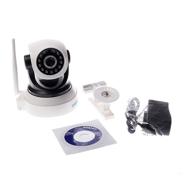 Phan Phoi camera ip wifi siepem s6203y