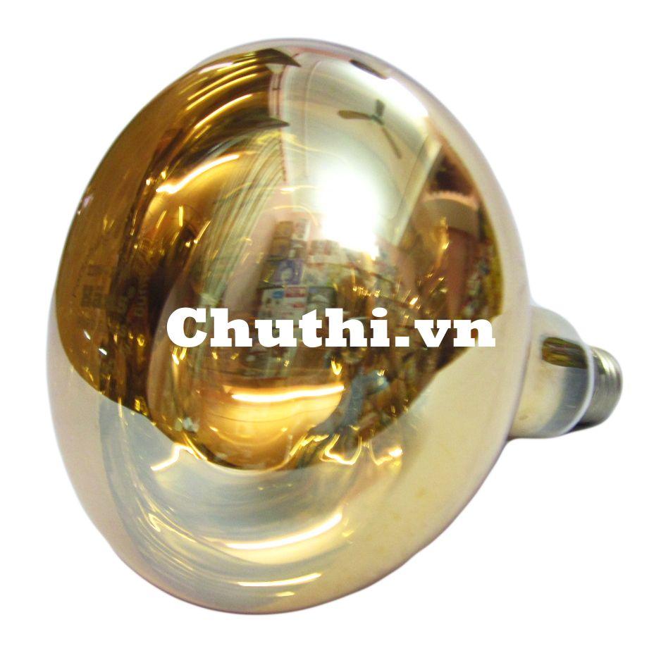 Bóng đèn công suất cao, sử dụng bền lâu