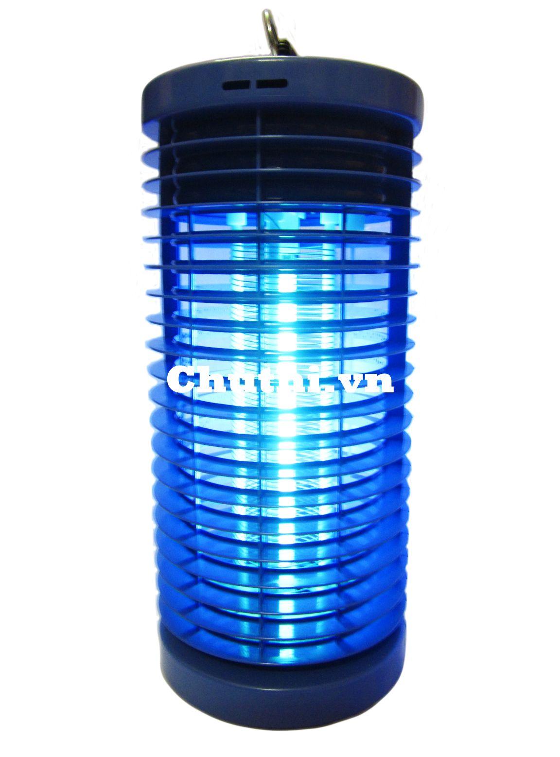 Đèn bắt muỗi Well WE tiện dụng