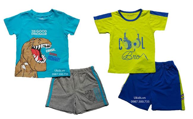 quần áo trẻ em tại Ukids