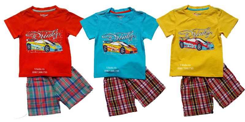quần áo trẻ em giá gốc