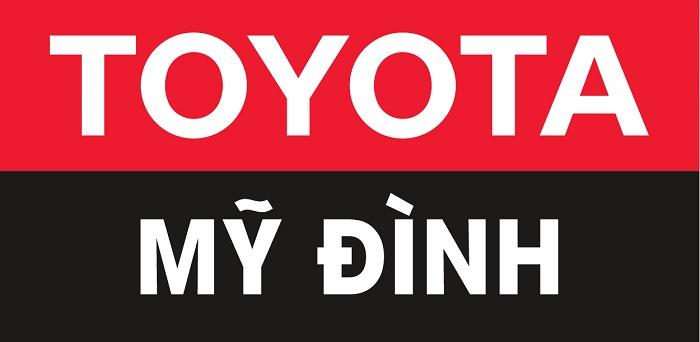 Toyota Mỹ Đình